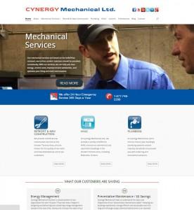 cynergy website