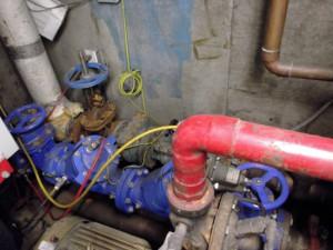 Commercial Plumbing in Etobicoke, Ontario
