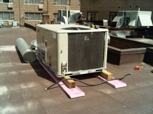 HVAC Installation in Etobicoke, Ontario