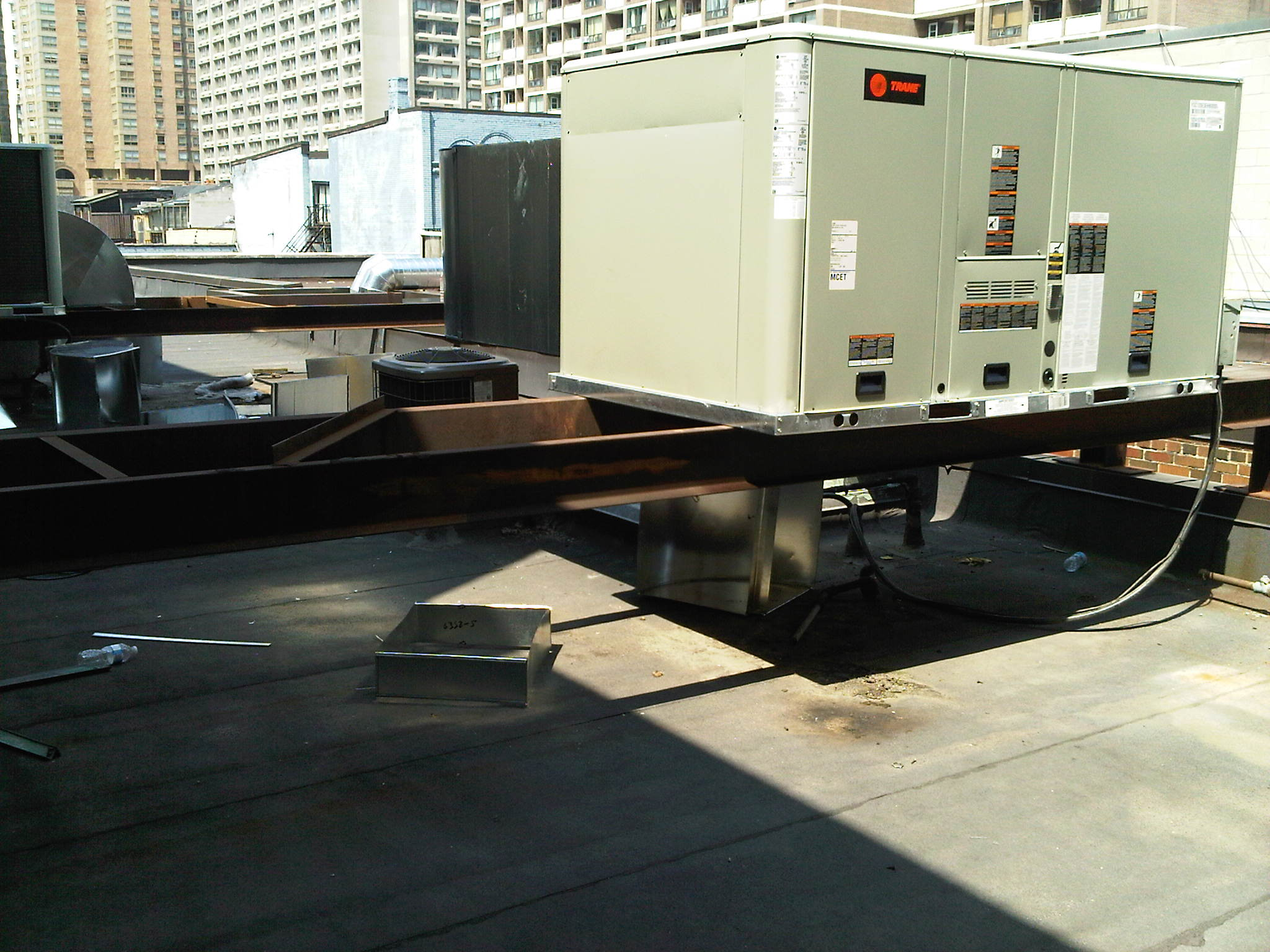 Commercial HVAC in Mississauga, Ontario