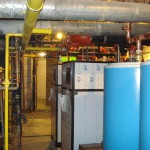 Heating Problems in Toronto, Ontario