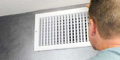 Three Reasons Spring is a Common Time for HVAC Repair