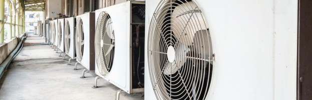 Wading Through Your Options for Commercial Air Conditioners and Selecting the Right One