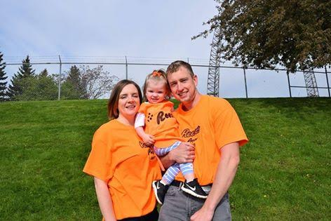 Walk to Make Cystic Fibrosis History