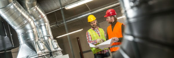 Preparing Your Business for HVAC Installation