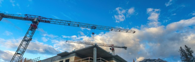 Planning Commercial New Construction This Spring? 3 Things You Need to Know