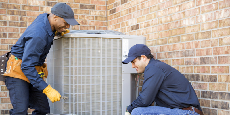 you can better prepare for air conditioner installation