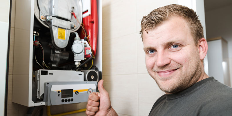 have your furnace repair taken care of