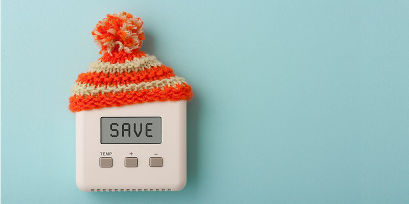 Get Your Home Energy Management Done Today